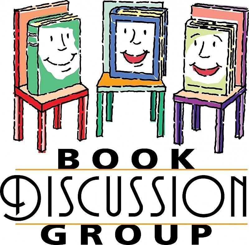 Book Group clip art