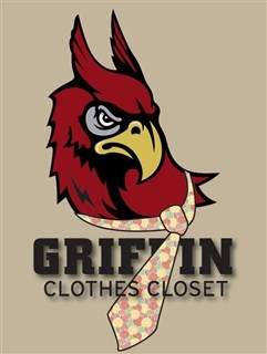 Griffin Clothes Closet